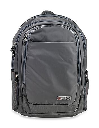 ECBC Javelin Executive FastPass Daypack for 17 -Inch Laptop, TSA -Friendly  - Grey  Amazon.co.uk  Computers   Accessories 161e38de34