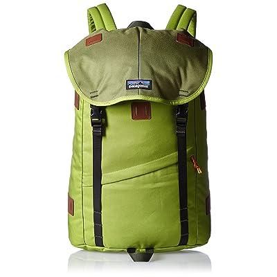 Patagonia Arbor Pack 26L (Supply Green) good