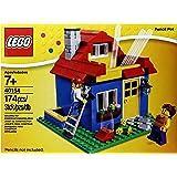 LEGO Iconic Pencil Pot 40154 [KLOCKI]