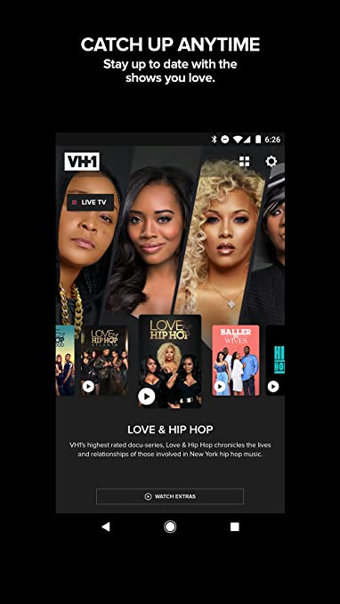 Vh1 reality dating shows list