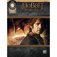 The Hobbit: The Motion Picture Trilogy Instrumental Solos - Violin (Pop Instrumental Solo)