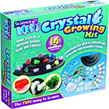 Science MAD! Crystal Growing Kit