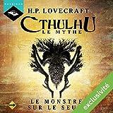 Le Monstre sur le seuil (Cthulhu - Le mythe 8)