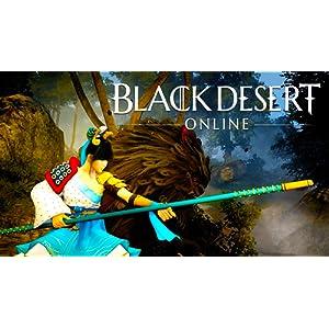Black Desert Online - Tamer Awakening Overview