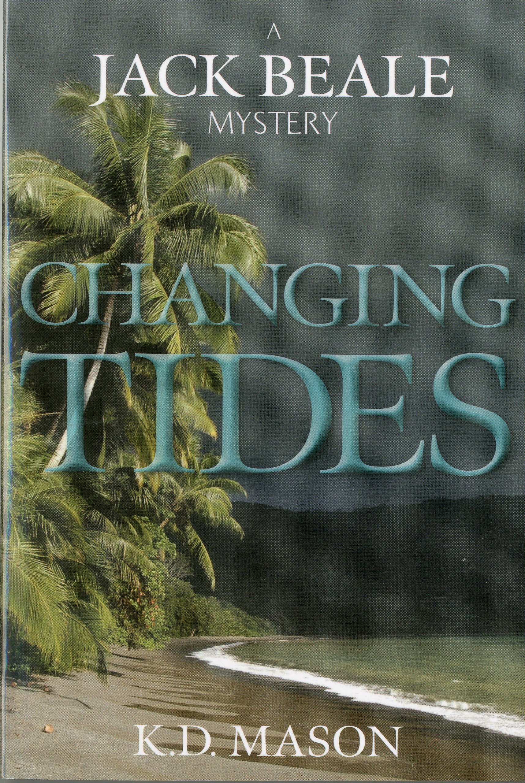 Download Changing Tides: A Jack Beale Mystery pdf