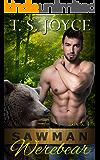 Sawman Werebear (Saw Bears Series Book 4)