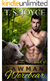 Sawman Werebear (Saw Bears Series Book 4)