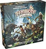 Zombicide: Wulfsburg Board Game