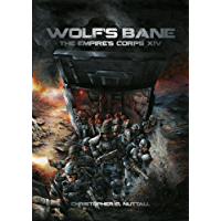 Wolf's Bane (The Empire's Corps Book 14) (English Edition)