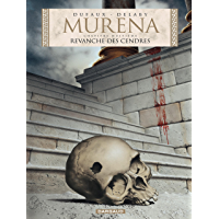Murena - tome 8 - Revanche des cendres (French Edition)