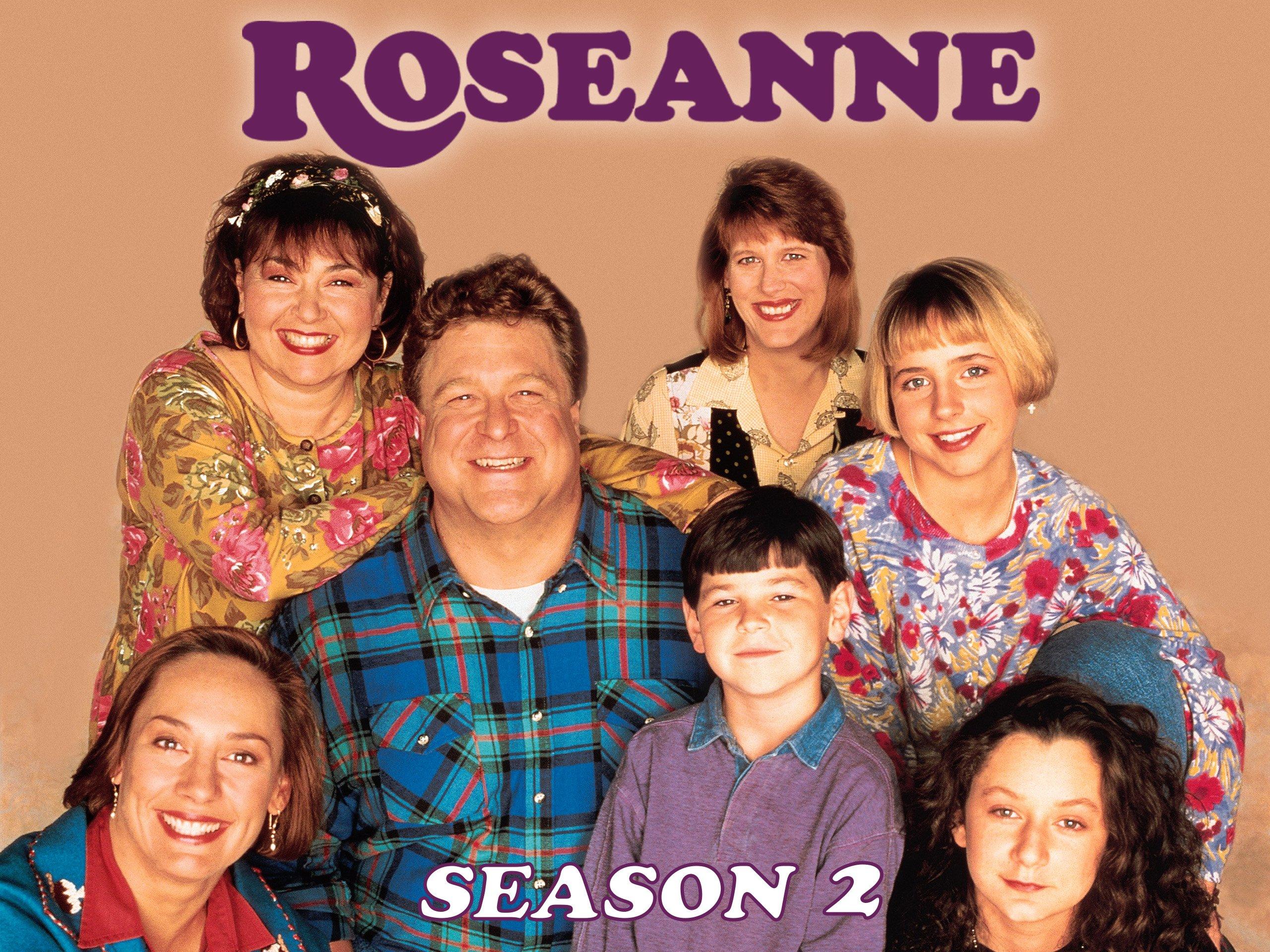 roseanne season 7 episode 22
