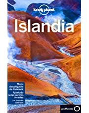 Islandia 4 (Guías de País Lonely Planet)