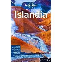 Lonely Planet Islandia