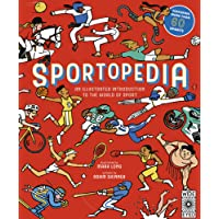 Sportopedia: Explore more than 50 sports from around the world