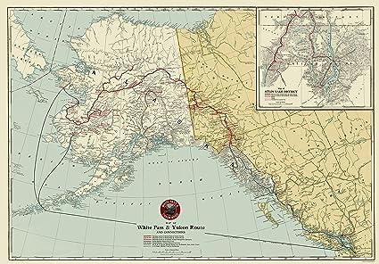 Yukon Alaska Map on yukon mountains map, yukon territory map, yukon kuskokwim map, yukon miner, yukon map klondike, yukon alaska real estate, yukon juneau map, yukon country map, yukon canadian political map, yukon road map, yukon fire map, arctic village ak map, yukon population 2014, whitehorse yukon map, yukon quest map, yukon carmack's dunes, yukon united states map, great bear lake map, yukon canada, yukon tundra map,