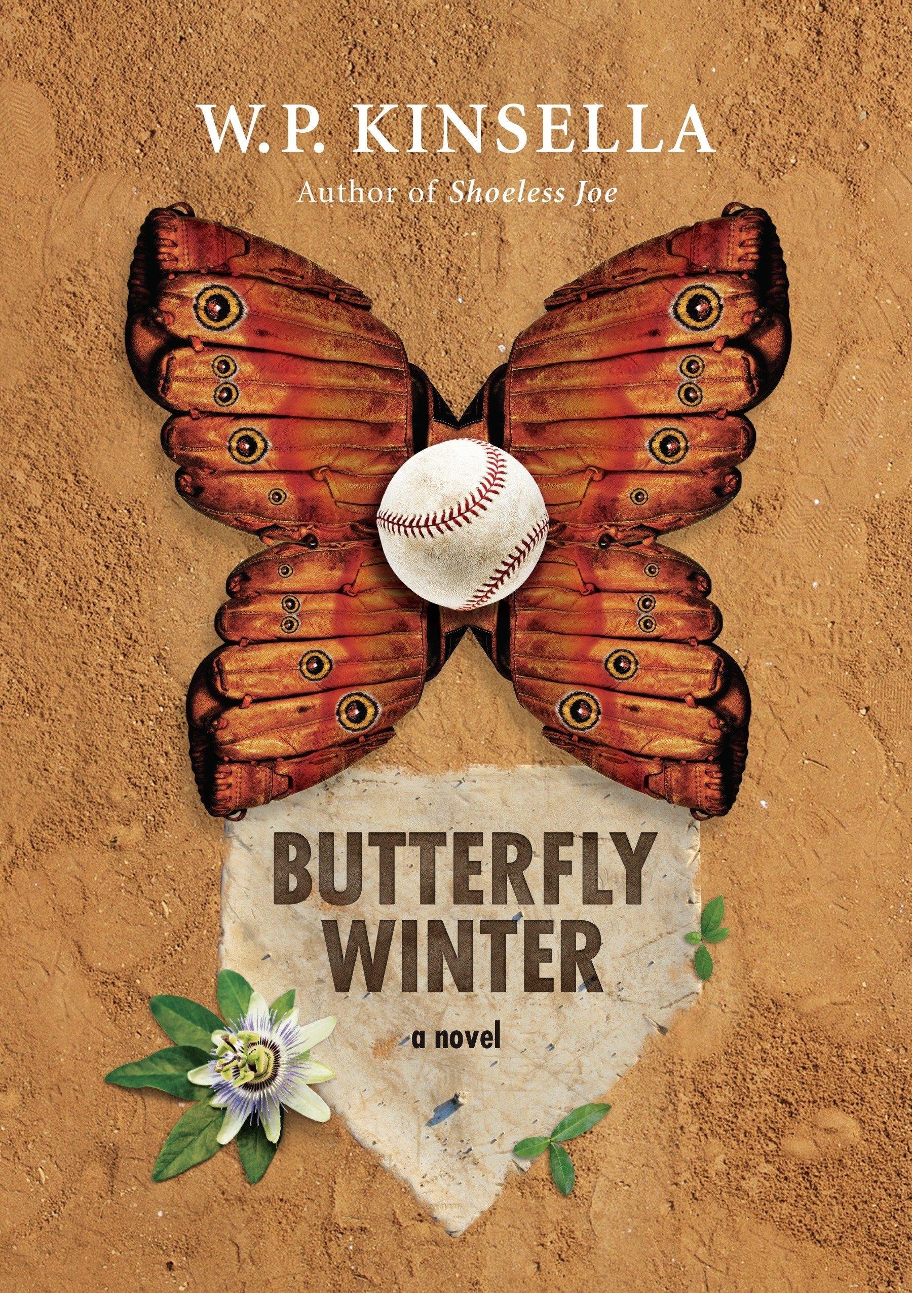 Butterfly Winter: A Novel PDF