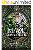 The Sorcerer's Maze Jungle Trek (You Say Which Way Adventure Quiz Book 3)