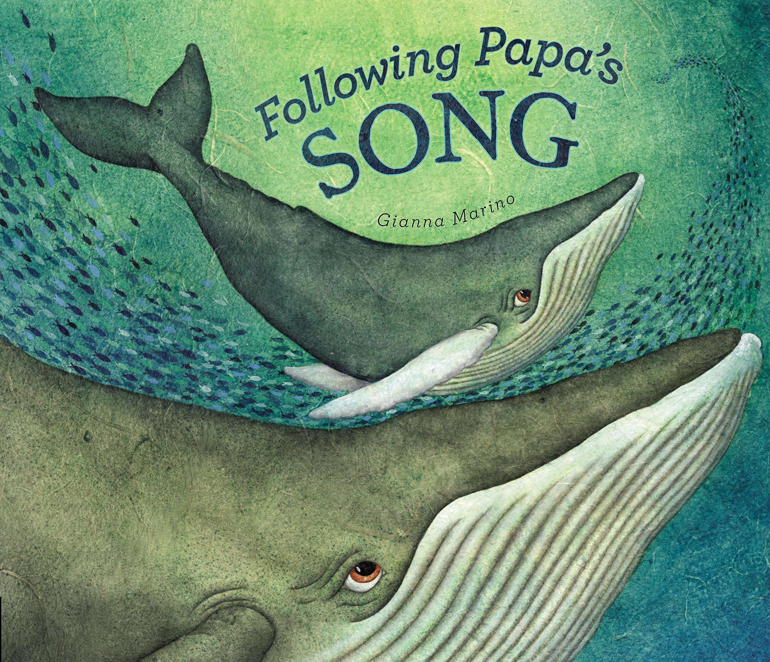 Following Papa&#8217