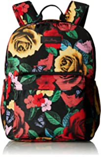 0919c29e2d Amazon.com  Vera Bradley Laptop Backpack (Updated Version) with ...