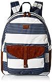 Roxy womens Carribean Backpack, MARSHMALLOW DRESS
