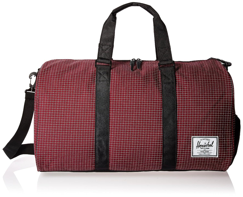 [ハーシェルサプライ] Novel Classics | Backpacks 10026-00055-OS B06XD71GZ2 Windsor Wine Grid/Black Windsor Wine Grid/Black