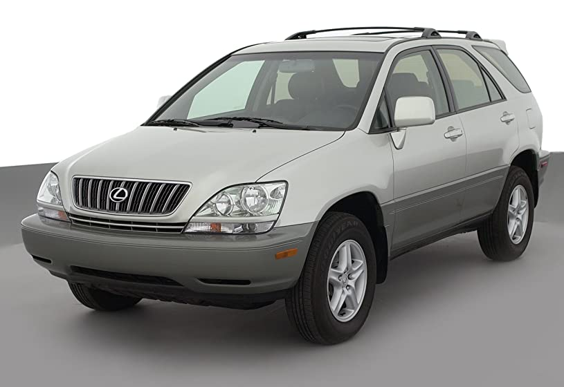 2002 lexus rx300 reviews images and specs. Black Bedroom Furniture Sets. Home Design Ideas