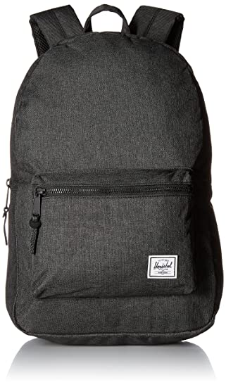 60fcc024d15 Herschel Classic Settlement Backpack 15  anthracite  Amazon.co.uk ...