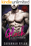 Glock (The Bad Disciples MC Book 4)