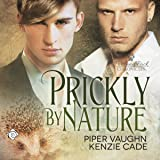 Prickly by Nature: Portland Pack Chronicles, Book 2