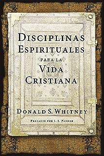 El principio de la pureza spanish edition kindle edition by disciplinas espirituales para la vida cristiana spanish edition fandeluxe Images