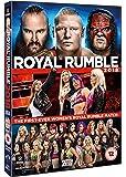 WWE: Royal Rumble 2018 [DVD]