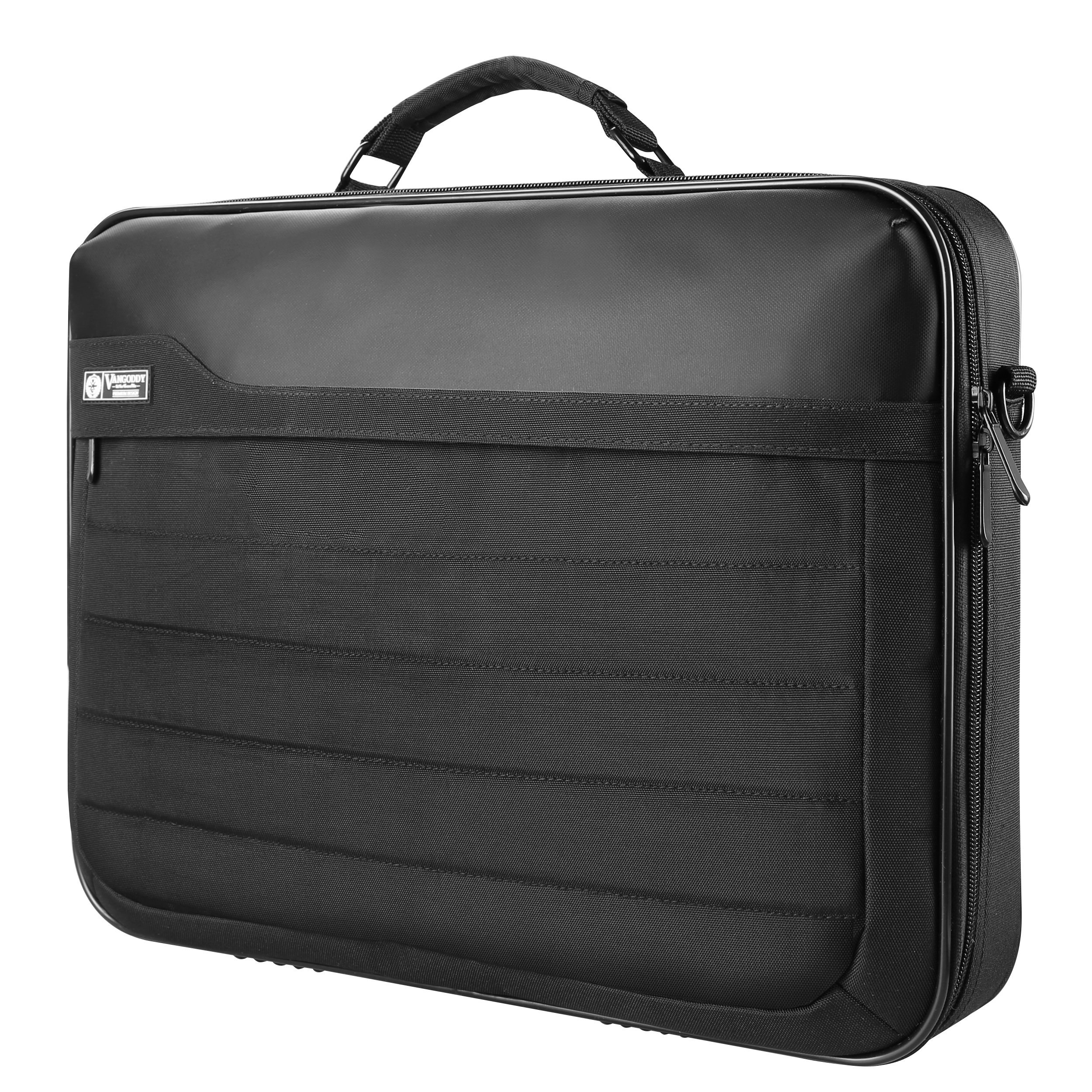 Enzo Lightweight CUBE/Briefcase For Acer Aspire/R/One/Chromebook/11.6'' - 13.3'' Laptops