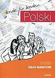 Polski Krok po Kroku: Tablice Gramatyczne: Levels A1/A2/B1