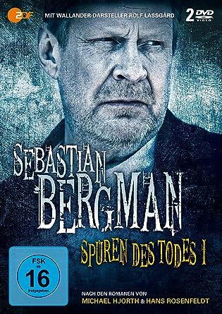 Sebastian bergman spuren des todes online dating