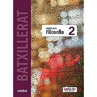 HISTORIA FILOSOFIA TX2 (CAT) - 9788468318493