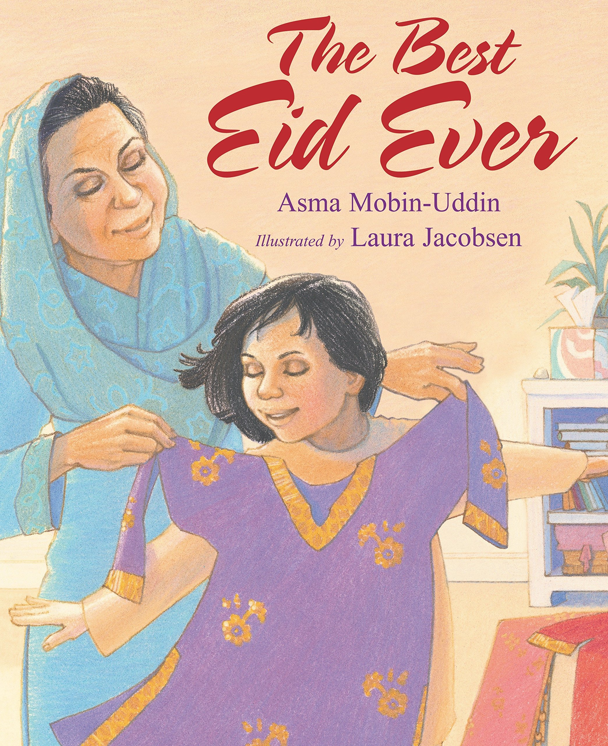 The Best Eid Ever pdf