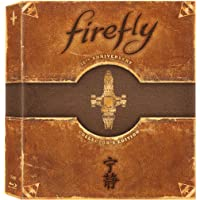 Firefly: 15th Anniversary Collectors Edition Blu-ray
