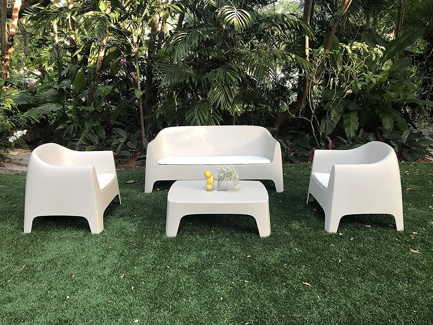 Vondom Exclusive Sale Save 20 On Contemporary Outdoor Furniture Through