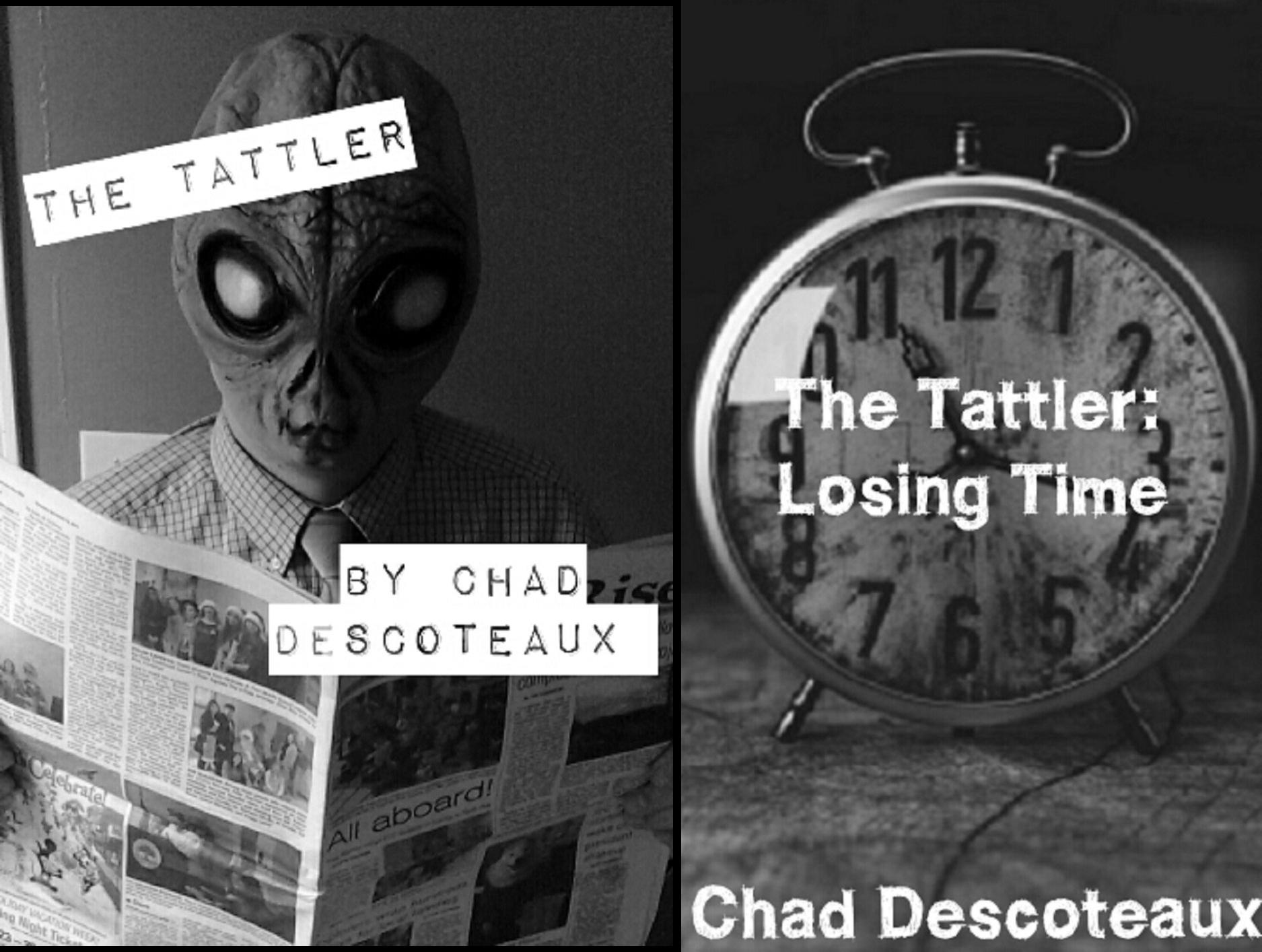 The Tattler (2 Book Series)