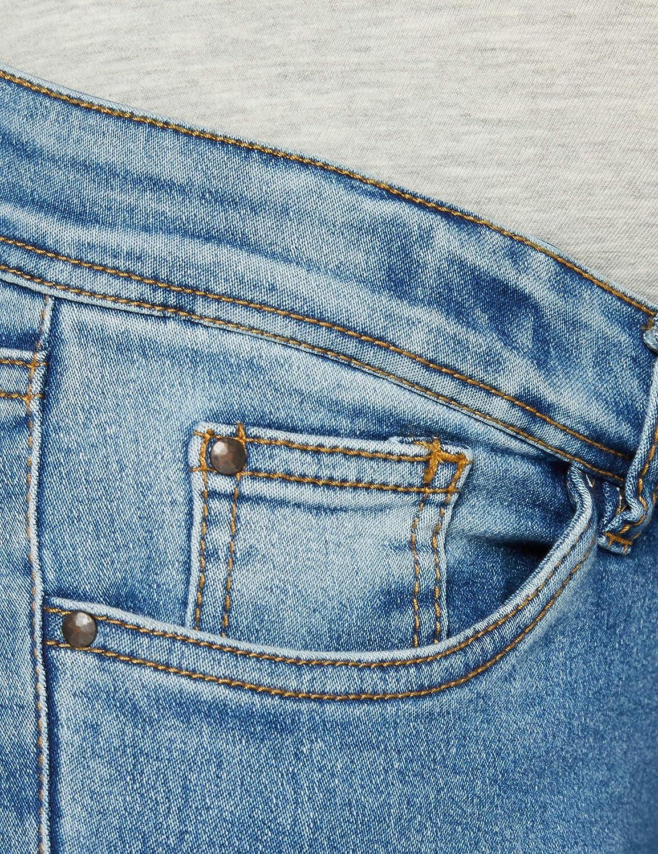 Noos Jeans MAMALICIOUS Damen Mlono Slim A