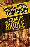 The Atlantis Riddle (Dan Kotler Book 2)
