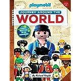 Journey Around the World: Explore more than 30 fun destinations (Playmobil)