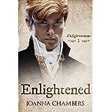 Enlightened (Enlightenment Book 3)