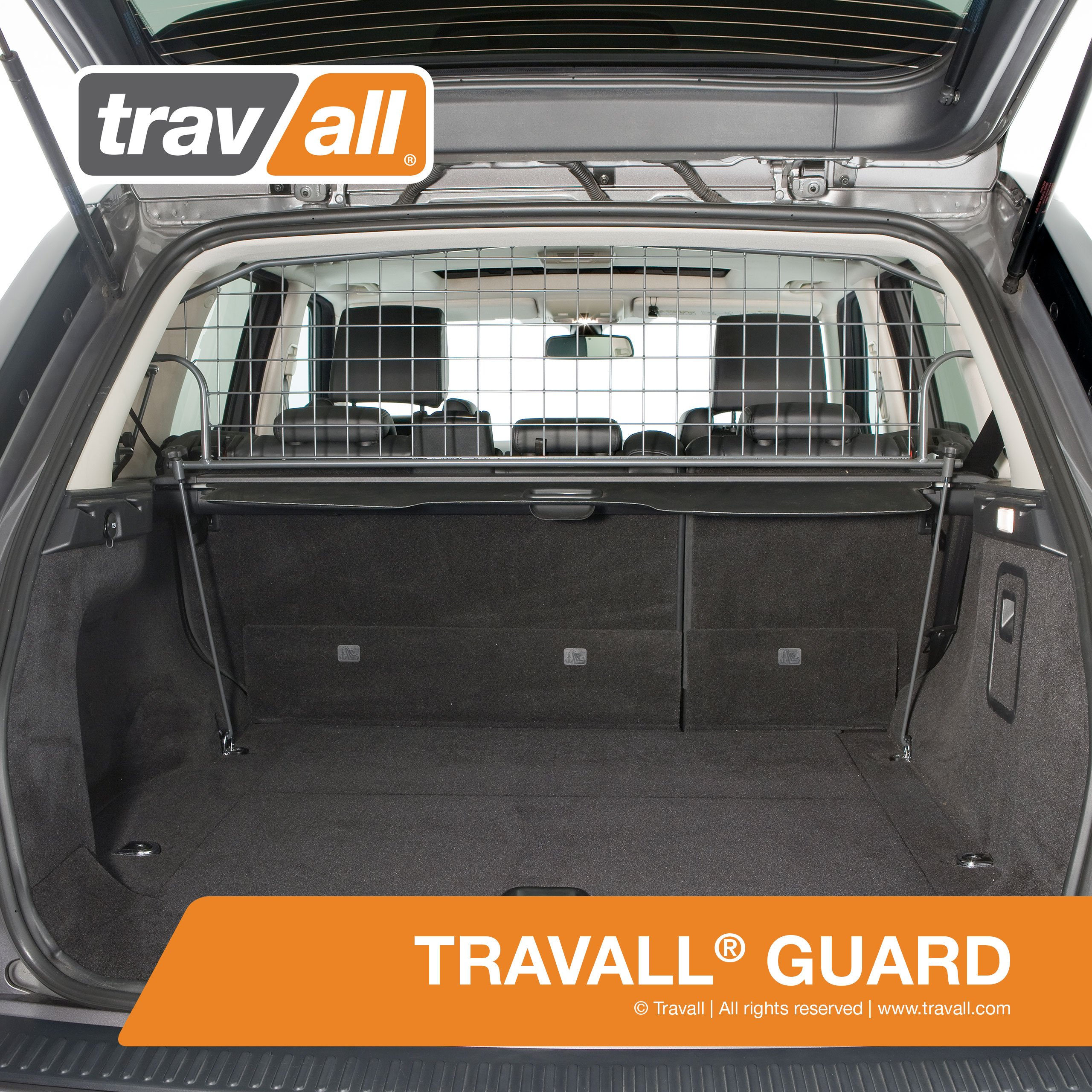 LAND ROVER Range Rover Sport Pet Barrier (2005-2013) - Original Travall Guard TDG1199