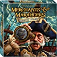 Z-Man Games Merchants and Marauders Expansion Seas of Glory