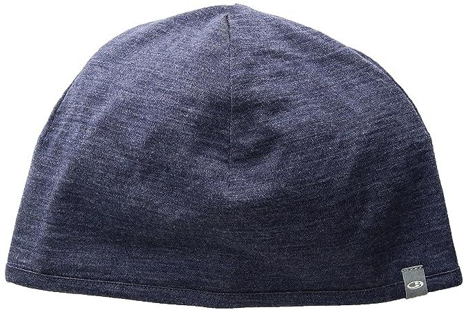 8db9c870a195c Amazon.com  Icebreaker Merino Pocket Hat