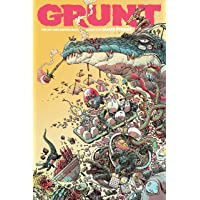 Grunt: The Art And Unpublished Comics Of James Stokoe