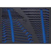 BGS 4089-1 | Bandeja para carro 3/3, vacía | para BGS 4089