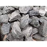 Piedras para sauna prémium pre-lavadas - DIABAS-