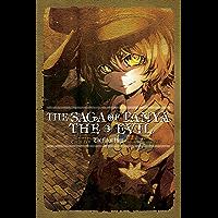 The Saga of Tanya the Evil, Vol. 3 (light novel): The Finest Hour (English Edition)